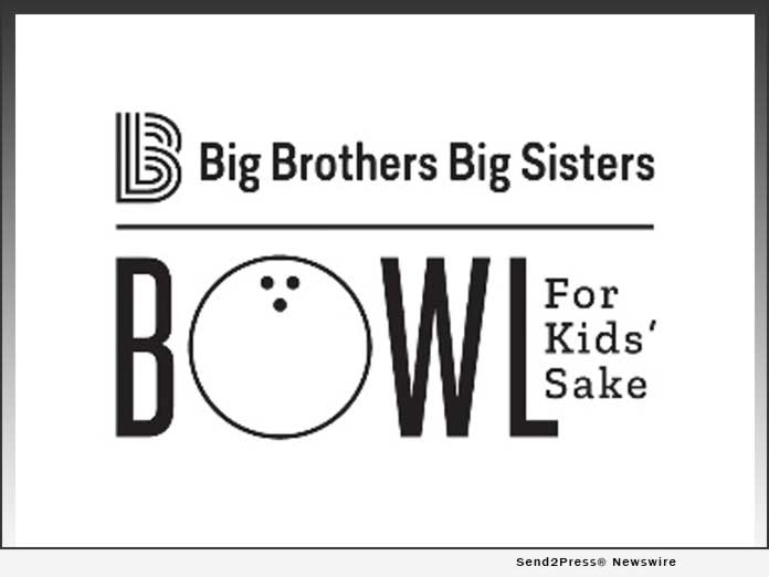 Big Brothers Big Sisters - BOWL for Kid's Sake