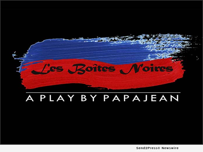 Les Boites Noires - A play by PapaJean