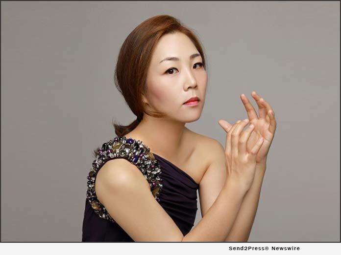 Classical Pianist Dr. Bong-A Jung