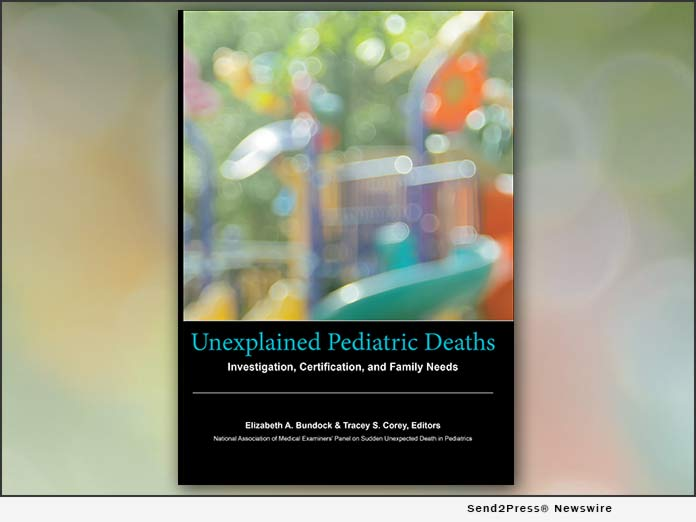 BOOK: Unexplained Pediatric Deaths