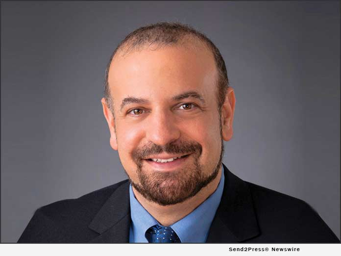 Attorney David Goldman