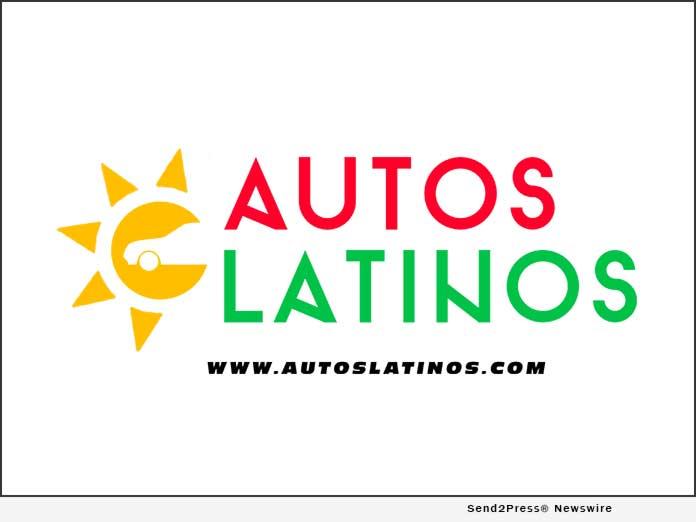 Autos Latinos