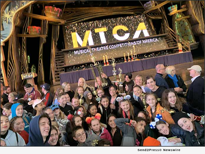 THE CENTER STAGE STUDIO (CSS) at MTCA