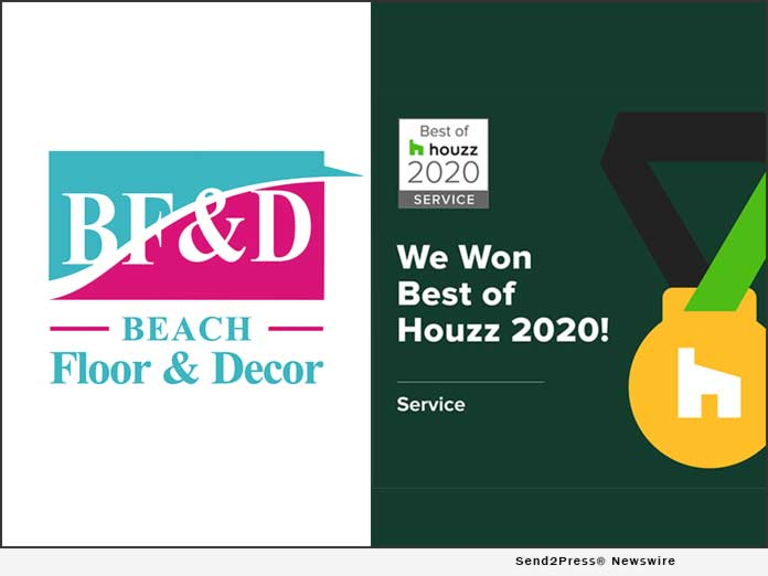Beach Floor & Decor - Best of Houzz