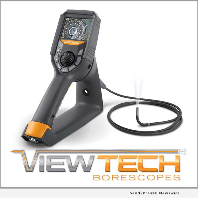 ViewTech VJ-3 Scope