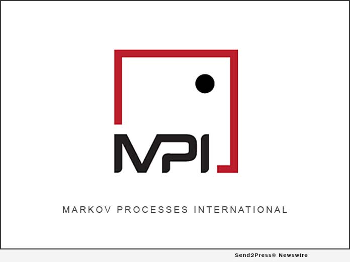 Markov Processes International (MPI)