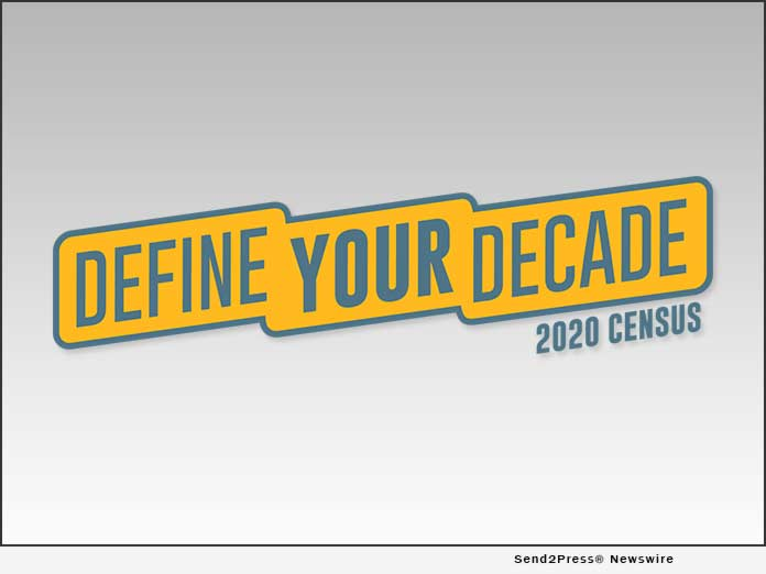 AARP - Define Your Decade 2020 Census