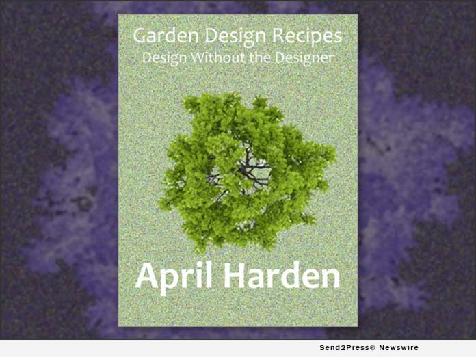 BOOK: Garden Design Recipes: Design Without the Designer