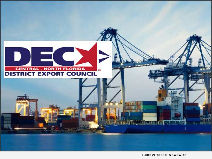Central-North Florida District Export Council
