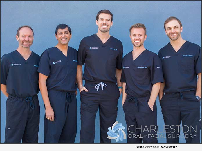 Charleston Oral and Facial Surgery - Best of 2020