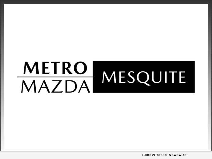 Metro Mazda Mesquite