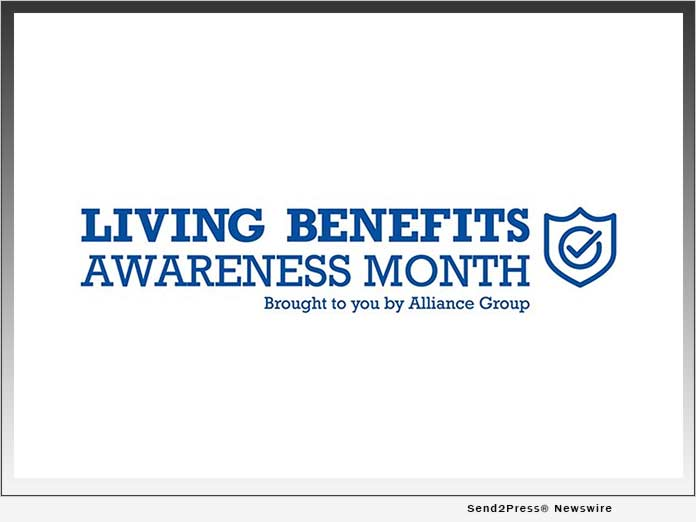 Living Benefits Awareness Month