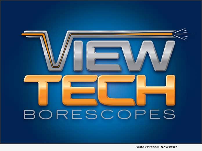 VIEWTECH Borescopes
