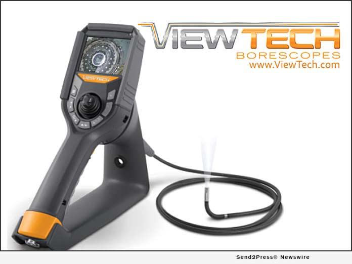 Viewtech Borescopes VJ3 GES