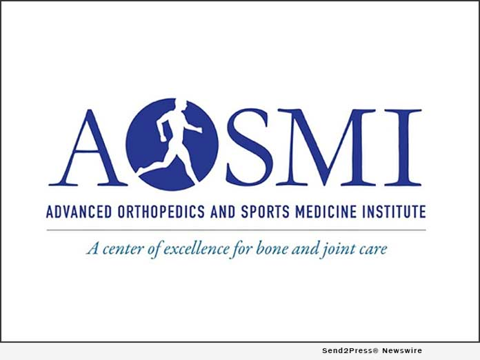Avanced Orthopedics and Sports Medicine Institute