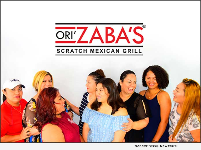Women in Leadership, Ori'Zaba's Scratch Mexican Grill
