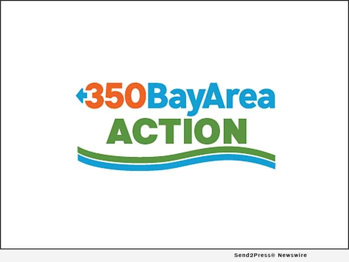350 BayArea ACTION