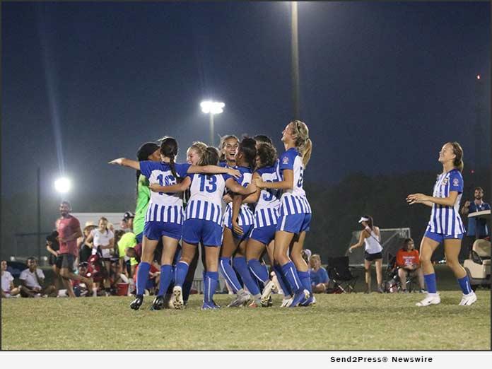 Louisiana Soccer Association Adds TeamSnap As New Technology Partner