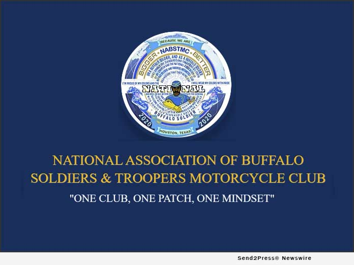 National Association Of Buffalo Soldiers And Troopers Motorcycle Clubs