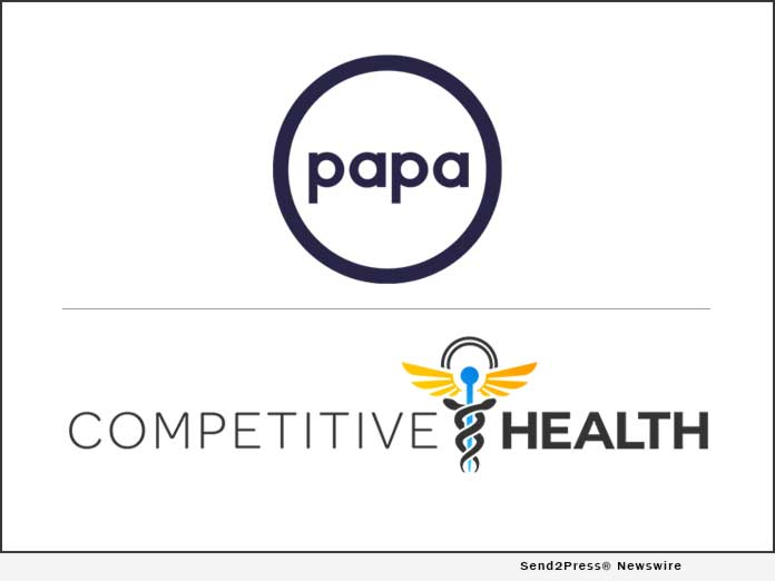 Papa and Competitive Health