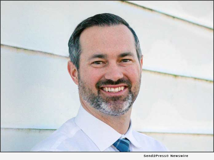 Matthew LeBlanc of Edgewood Healthcare Advisors