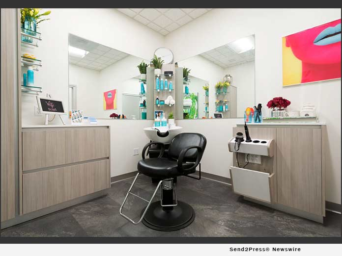 Sola Salon Studios - New Jersey