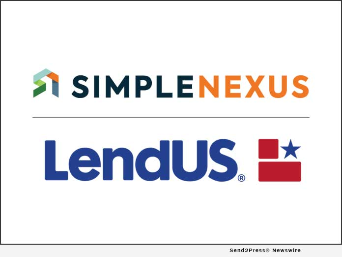 SimpleNexus and LendUS