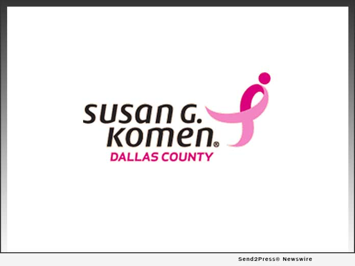 Susan G. Komen Dallas County