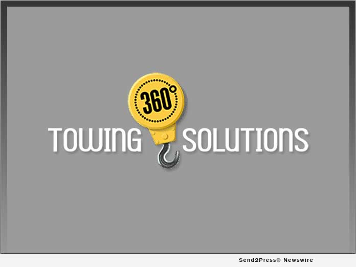 360 Towing Solutions - Texas