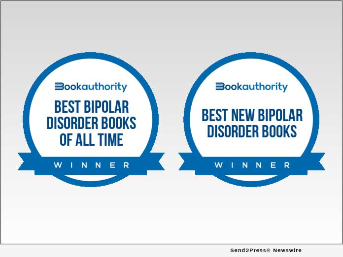 Lauren Goodall, PsyD - Best Bipolar Book Awards