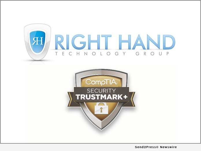 Right Hand Technology Group - CompTIA