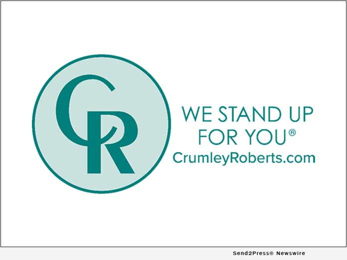 Crumley Roberts - We Stand Up for You