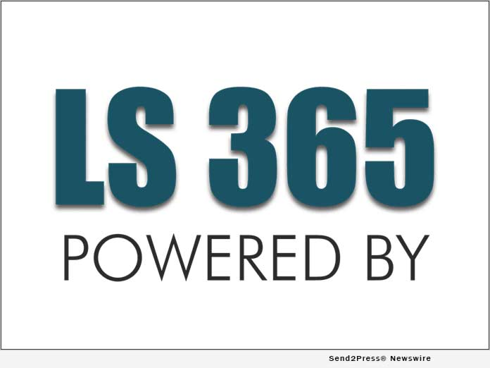 LS 365 POWERED BY