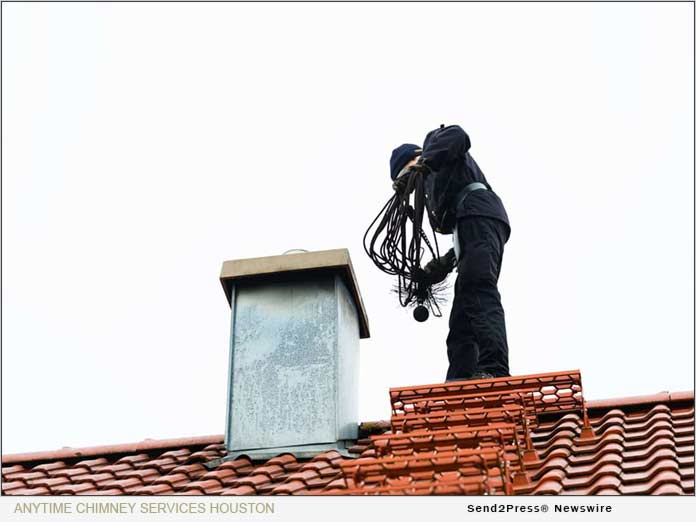 Anytime Chimney Services Houston