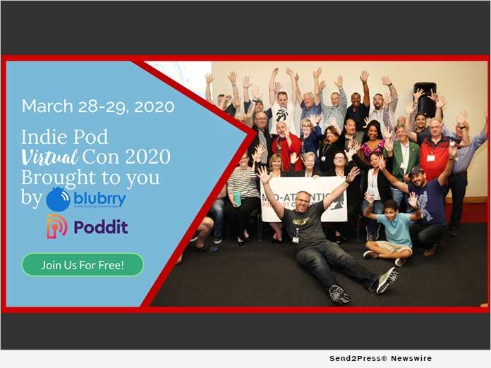 Indie Pod Virtual Con 2020