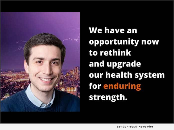 Enduring Strength - Jordan Etem