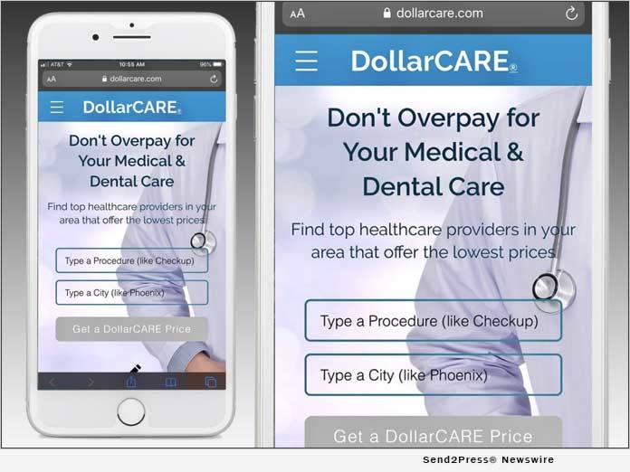 DollarCARE Health App