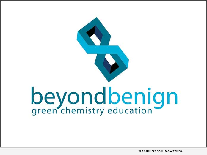 Beyond Benign - green chemistry education