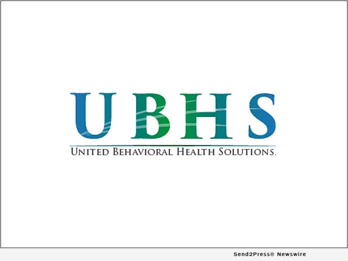 UBHS - United Behavioral Health Solutions