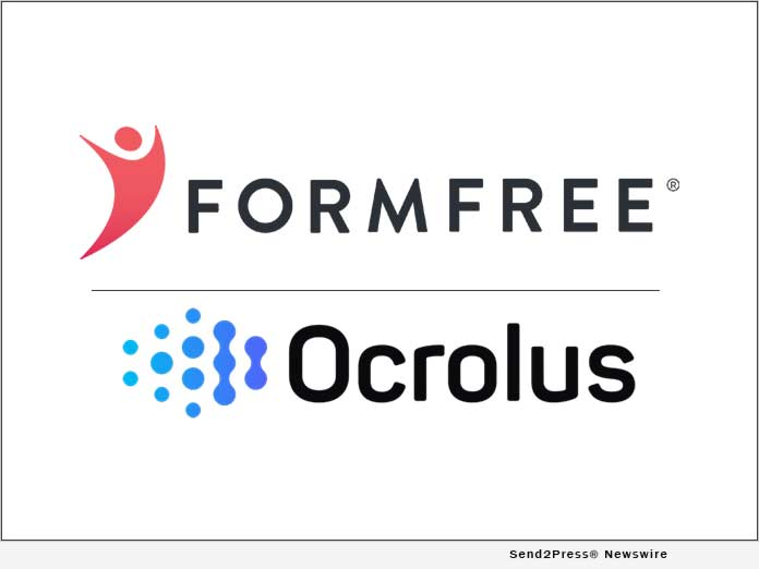 FormFree and Ocrolus