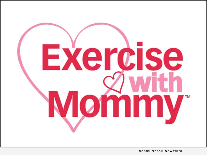 Exercise with Mommy