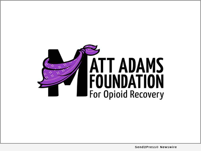 Matt Adams Foundation