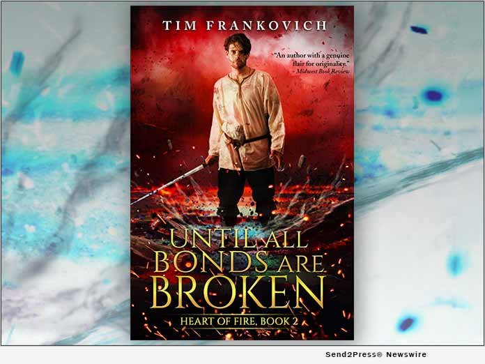 Until Bonds Are Broken by Tim Frankovich