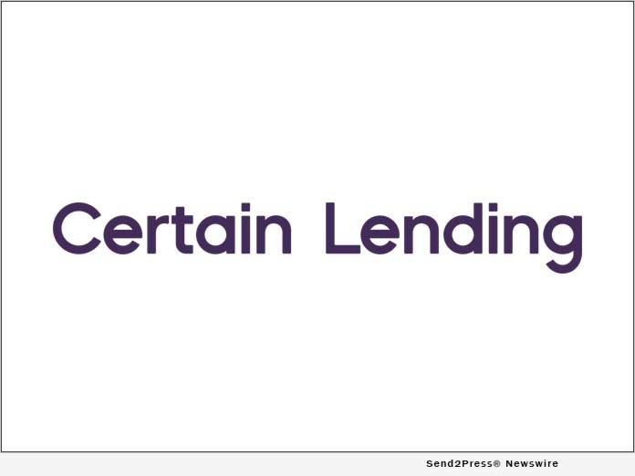 Certain Lending