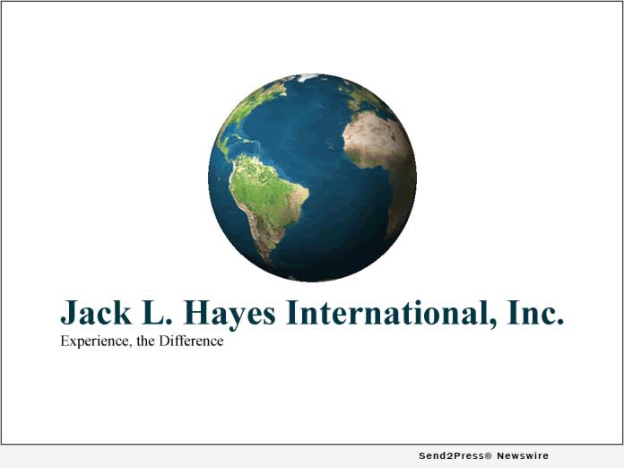 Jack L. Hayes International, Inc.