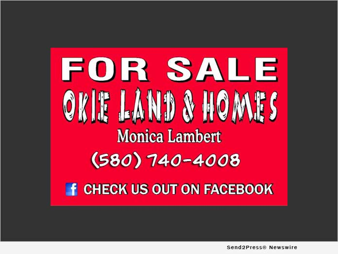 OKIE LAND AND HOMES