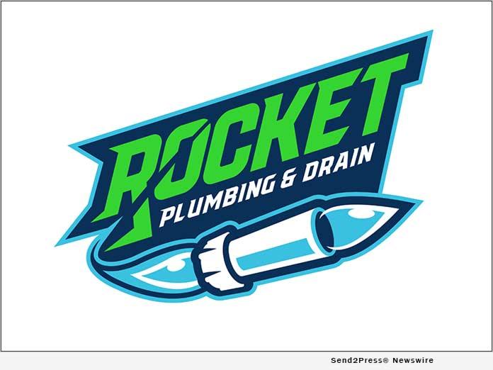 ROCKET plumbing and drain