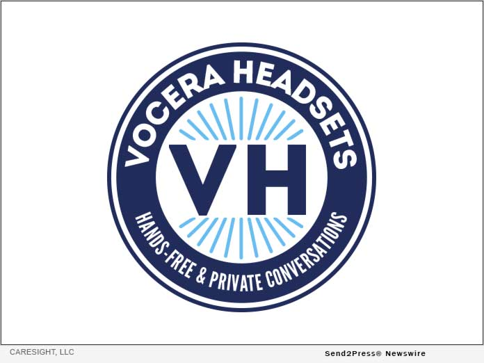 CareSight LLC - VOCERA HEADSETS