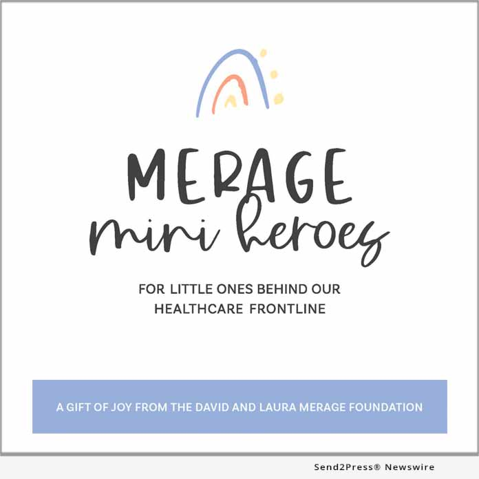 Merage Mini Heroes