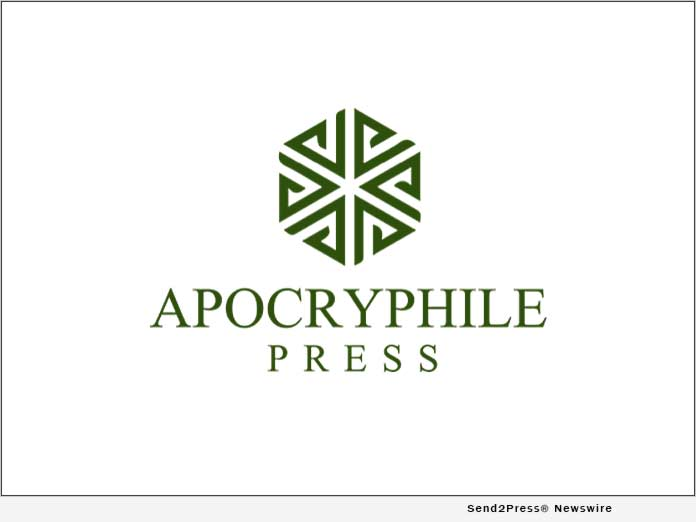 APOCRYPHILE PRESS